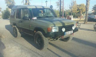 Land Rover Discovery 2000. 609147911