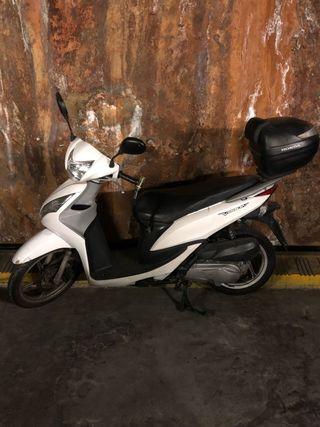 Moto Honda Vision 110