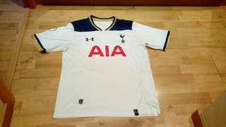 CAMISETA TOTTENHAM HOTSPUR FOOTBALL