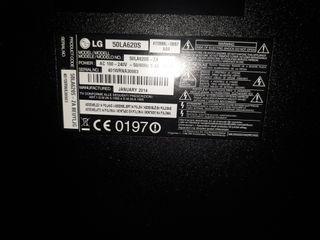 lg smart tv 50p