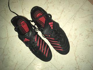 botas adidas fútbol 11