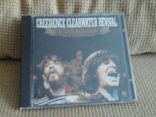 CD de CREEDENCE CLEARWATER REVIVAL ( ROCK )