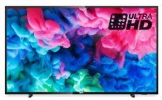 """SMART TV 43"""" ULTRA HD - 4K"""