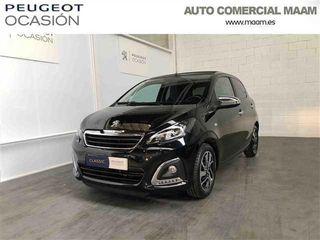 Peugeot 108 1.2 PureTech Top! Allure 60 kW (82 CV)
