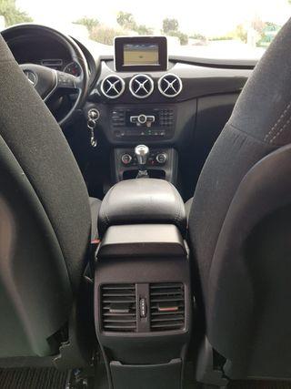 Mercedes-Benz Classe B (246) 2012