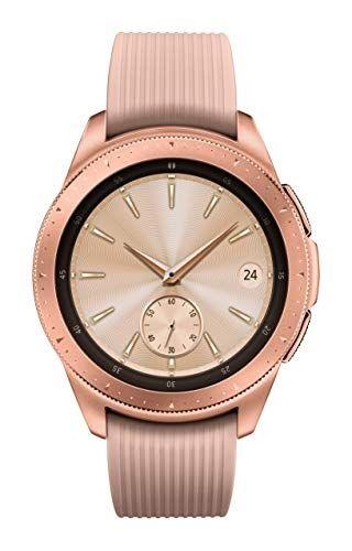 Samsung Galaxy watch gold