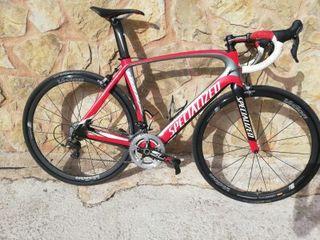 Bicicleta de carretera, marca specialized