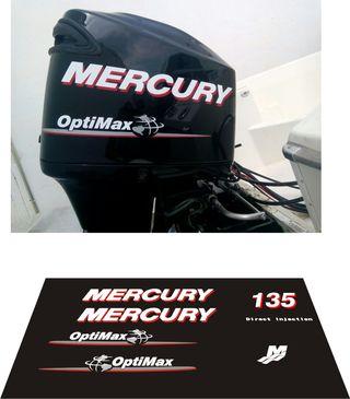 Adhesivos Mercury Optimax 135cv