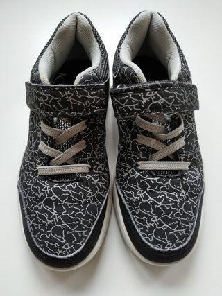 Zapatillas deportivas niña 31