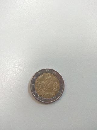 Moneda eypo 2002