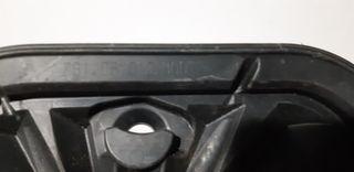 Placa limitador potencia KTM
