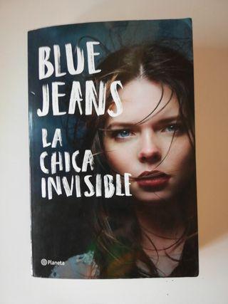 blue jeans: la chica invisible
