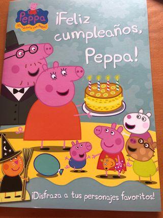 Libros: pepa pig