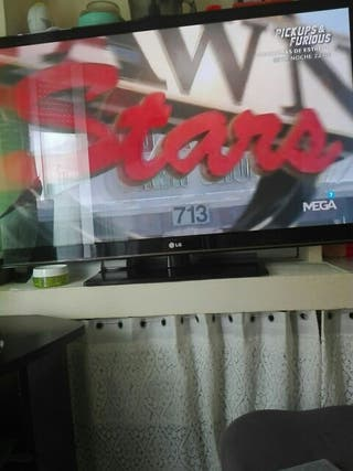 "Tv lg 50""+ regalo"