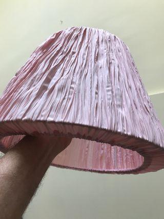 hemsta 5 rosa ikea Pantalla lámpara por segunda palo de mano hrdCtsQxBo