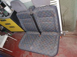 Mercedes Benz Vito W638 asiento doble delantero