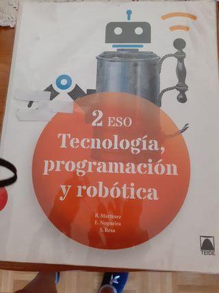tecnología y robótica de 2 eso