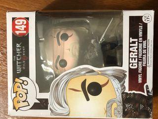 Funko Pop Geralt Original