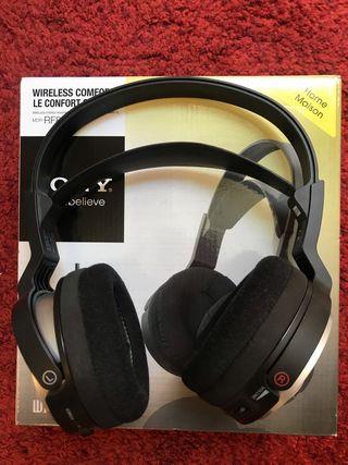 Auriculares wireless sony inalámbricos estereo
