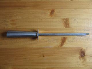 Chaira - Afilador de cuchillos y tijeras