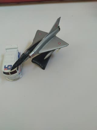 avion mirage 3-c