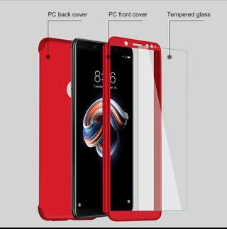 protector Xiaomi redmi note 5