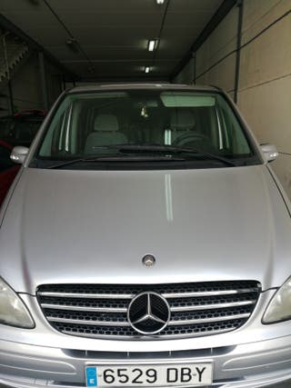 Mercedes-Benz Viano 2003