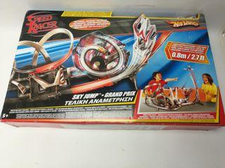 Circuito Hotwheels Speed Racer M4540 N 90138