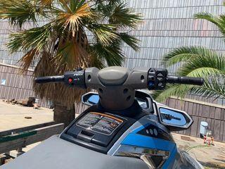 Yamaha 1200 2015