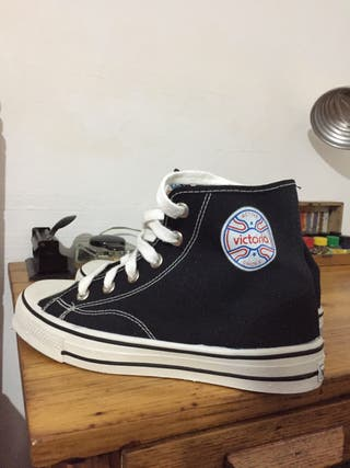 Victoria bota