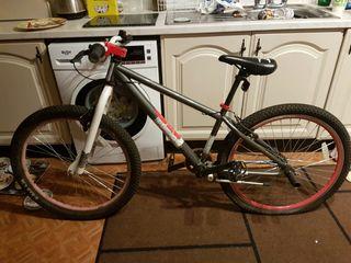 xtreme mesh peddle bike