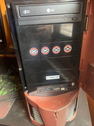 PC GAMING Ordenador