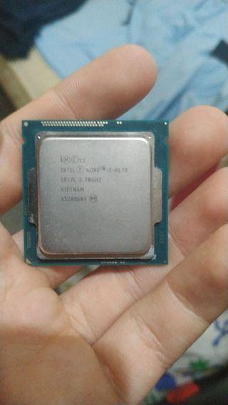 Intel Core i3 4170 lga 1150