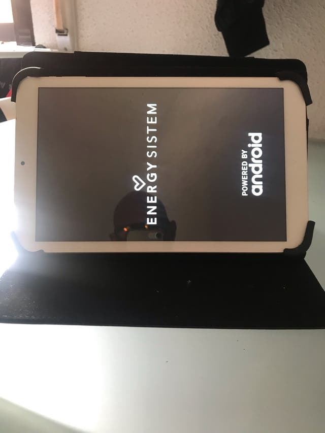 Tablet Energy Pro 4