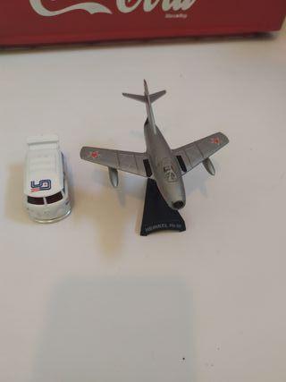 Avion heinkel he- 111