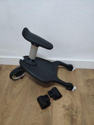 Patinete Bugaboo comfort wheeled