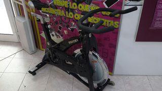 Bicicleta estatica spinning, DKN utility 61