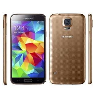 galaxy s5 impecable