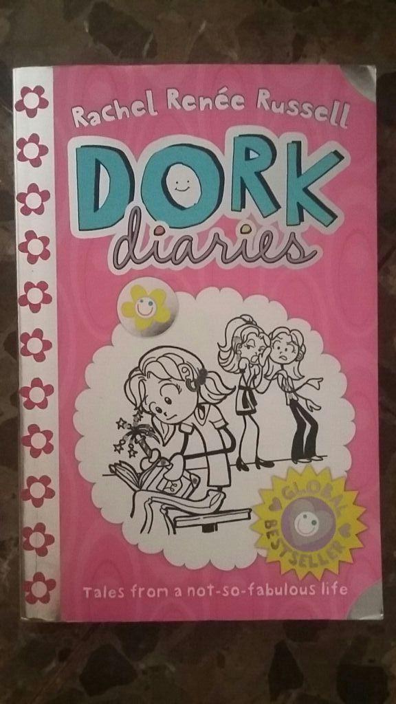 Dork diaries.