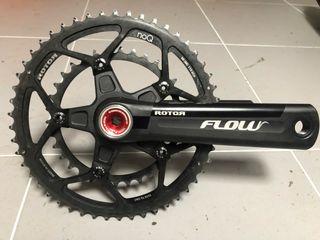 Rotor flow con platos 50-34
