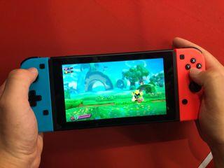 Joy cons compatibles Nintendo switch NUEVOS