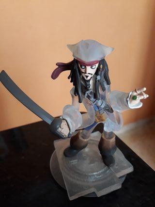 Figura Jack Sparrow Disney Infinity