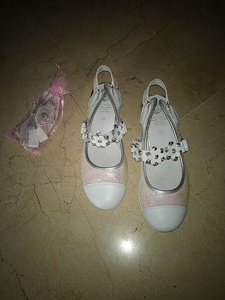 Zapatos Lelly Kelly