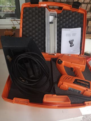 Máquina soldar inteco flash GUN 25