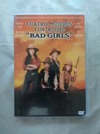 Cuatro mujeres y un destino . DVD