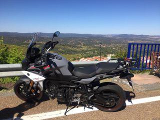 Yamaha Tracer 900GT