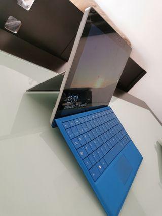 tablet Microsoft. Ordenador portàtil