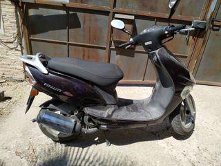 Scooter Kymco Vitality 50