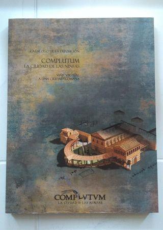 Libro de Complutum, la ciudad de las Ninfas