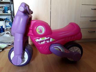 Moto - Correpasillos de juguete